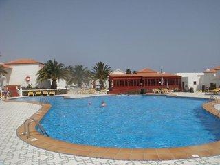 Hotel Castillo Beach Park Pool