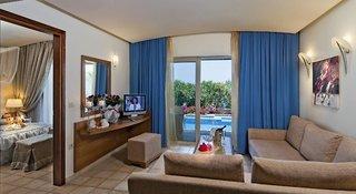 Hotel Cretan Dream Royal Wohnbeispiel