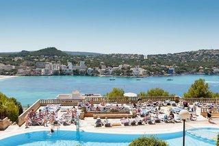 Hotel Club Santa Ponsa Pool