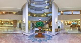 Hotel Akka Alinda Lounge/Empfang