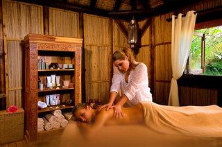 Hotel Lakaz Chamarel Exclusive Lodge Wellness