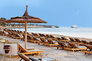 Hotel Albatros Palace Resort Strand