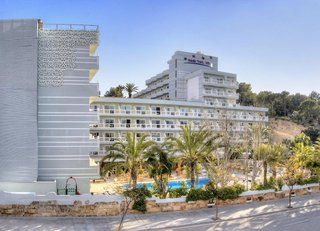Hotel Bahia Del Sol Außenaufnahme