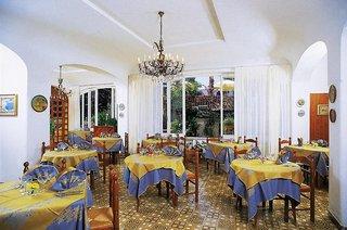 Hotel Cleopatra Restaurant