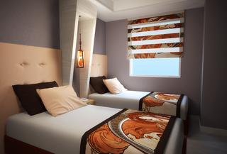 Hotel Orange Palace & Spa Wohnbeispiel