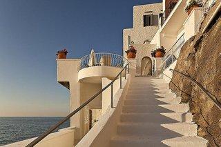 Hotel Miramare Sea Resort & Spa Terasse