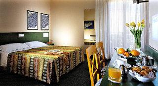 Hotel Best Western Hotel Mediterraneo Catania Wohnbeispiel