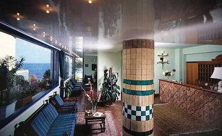 Hotel Nike Lounge/Empfang