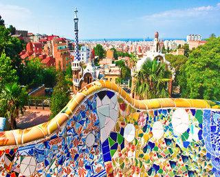 Hotel Novotel Barcelona City Sehenswürdigkeiten