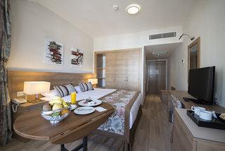 Hotel Ramada Resort Lara Wohnbeispiel
