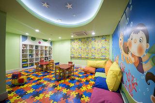 Hotel Ramada Resort Lara Kinder