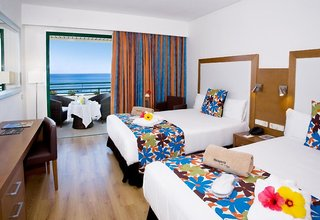 Hotel Hesperia Lanzarote Playa Dorada Wohnbeispiel