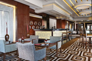 Hotel Mövenpick Resort & Spa Soma Bay Bar