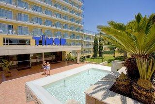 Hotel Timor Außenaufnahme