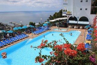 Hotel Colina Mar Außenaufnahme