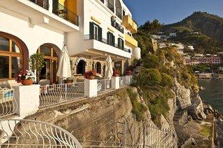 Hotel Miramare Sea Resort & Spa Außenaufnahme
