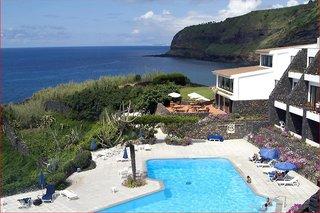 Hotel Caloura Hotel Resort Pool