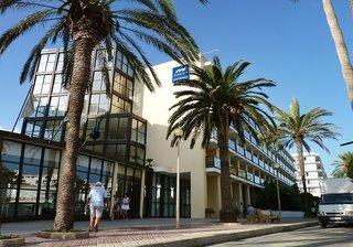 Hotel AluaSoul Ibiza - Erwachsenenhotel Außenaufnahme