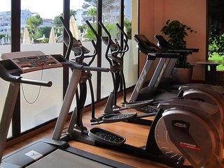 Hotel AluaSoul Ibiza - Erwachsenenhotel Sport und Freizeit