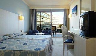 Hotel AluaSoul Ibiza - Erwachsenenhotel Wohnbeispiel