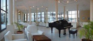Hotel AluaSoul Ibiza - Erwachsenenhotel Lounge/Empfang