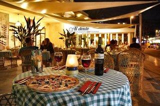 Hotel AluaSoul Ibiza - Erwachsenenhotel Restaurant