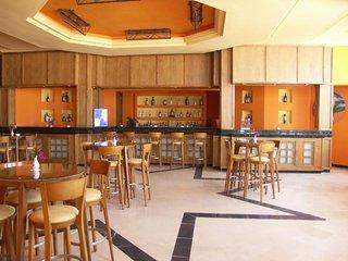 Hotel Djerba Sun Club Bar