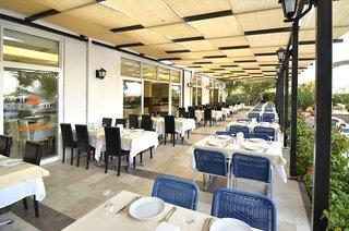Hotel The Panorama Hill Restaurant