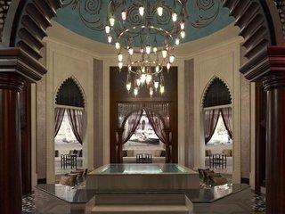 Hotel Rixos Premium Bodrum Lounge/Empfang
