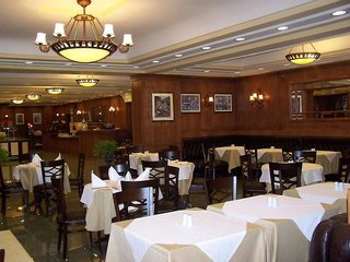 Hotel Boran Mare Beach Club Restaurant