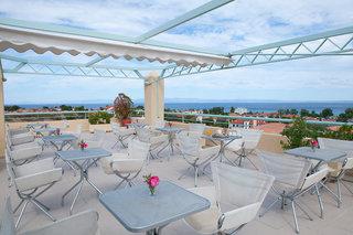 Hotel Daphne Holiday Club Terasse
