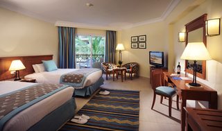 Hotel Amwaj Blue Beach Resort & Spa Wohnbeispiel
