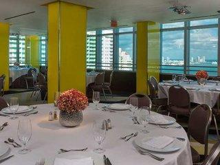 Hotel Conrad Miami Restaurant