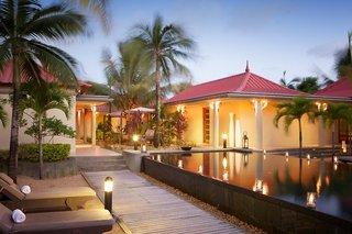 Hotel Tamassa - an all inclusive Resort Außenaufnahme