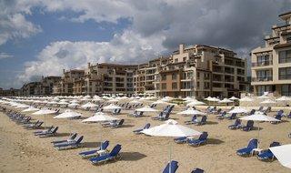 Hotel Obzor Beach Resort Strand