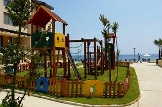 Hotel Obzor Beach Resort Kinder