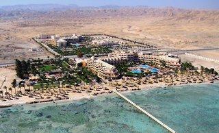 Hotel Flamenco Beach & Flamenco Resort Luftaufnahme