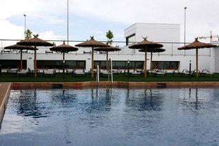 Hotel Andalussia Pool