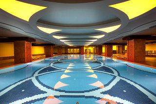 Hotel Royal Holiday Palace Pool