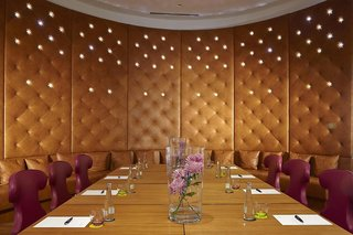 Hotel Bohemia Suites & Spa - Erwachsenenhotel Konferenzraum