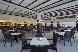Hotel Alba Queen Restaurant