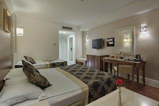 Hotel Alba Queen Wohnbeispiel