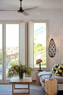 Hotel Boheme Mykonos Hotel Wohnbeispiel