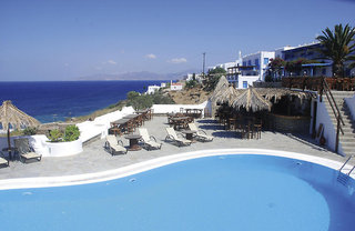 Hotel Boheme Mykonos Hotel Pool