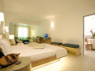 Hotel Petasos Beach Resort & Spa Wohnbeispiel
