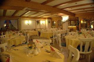 Hotel AKZENT Hotel Alpenrose Restaurant