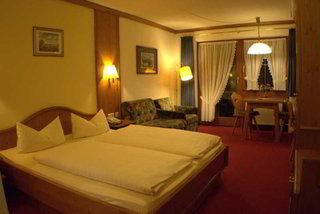 Hotel AKZENT Hotel Alpenrose Wohnbeispiel