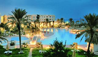 Hotel lti Mahdia Beach & Aquapark Außenaufnahme