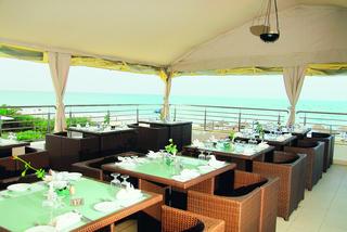 Hotel lti Mahdia Beach & Aquapark Restaurant