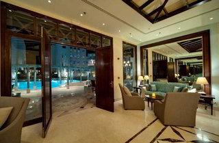 Hotel Fanadir Hotel Lounge/Empfang